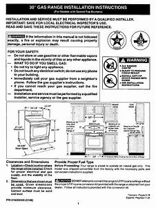 Kenmore 79079019100 Installation Instructions Manual Pdf
