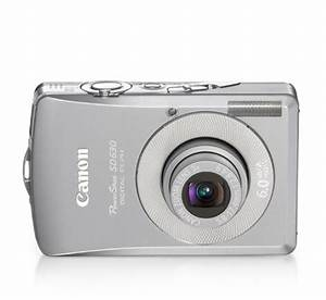 Canon Powershot Sd630 Manual  Free Download User Guide Pdf