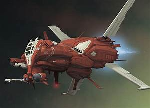 Sci-Fi Space Vehicle - Pics about space