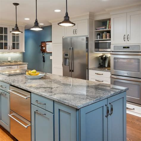 cuisine couleur bleu gris cuisine couleur gris bleu intrieur bleugris couleur de