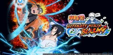 Download Ultimate Ninja Blazing 1.9.1 Apk File (ultimate