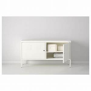 Buffet Metal Ikea : cheap white three drawers ikea sideboard for dining room storage design credenza buffet ~ Teatrodelosmanantiales.com Idées de Décoration