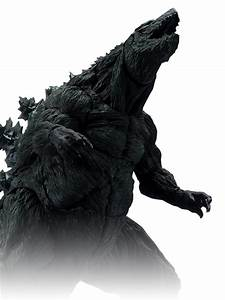 S.H. Monsterarts Monster Planet Godzilla 2017 Official ...