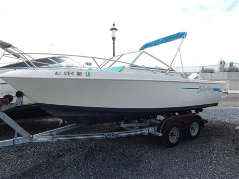 Proline Boats For Sale Nj by Quot Pro Line Quot Boat Listings In Nj