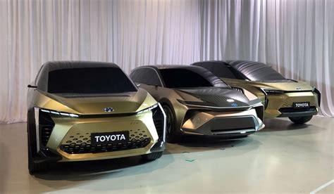 Toyota Ev 2020 by トヨタ 2020年より10モデル以上のevを販売へ トヨタ版セグウェイもあるぞ 自動車ニュース 高級車 スポーツ