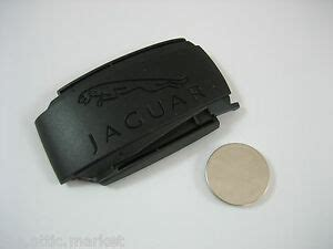 Jaguar S Type Battery Replacement by Jaguar Smart Key Remote Replacement Bottom Backing