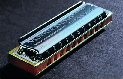 Band Marine Deluxe Hohner Ennio Morricone 1928