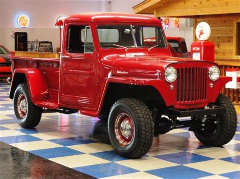 old jeep models willys jeep pick up 1947 willys pickup 34900 make