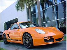 Used 2008 Porsche Cayman S Sport for Sale Stock #081054