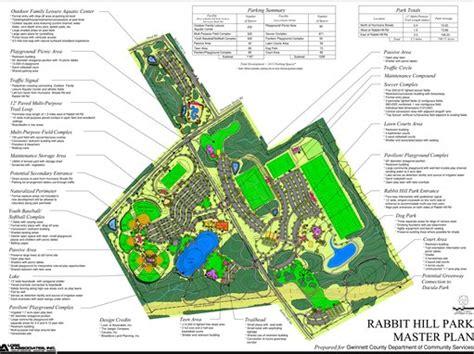 rabbit hill park maplets