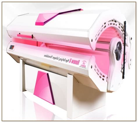 red light therapy bed reviews red light therapy tanning bed 28 images best 25 red