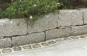 Große Steine Für Garten : natursteine gartenmauer ~ Sanjose-hotels-ca.com Haus und Dekorationen