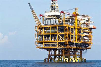 Oil Gas Platform Gore Industry Industries Sectors