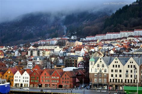 Oh The Places We Will Go Bergen Norway