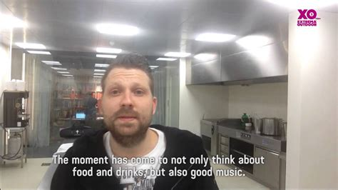 In 2013, the two chefs decided to start work on designing the restaurant concept for their project, their first venture outside the netherlands set in the stunning military. Nick Bril announces second stage on Extrema Outdoor Belgium! - YouTube