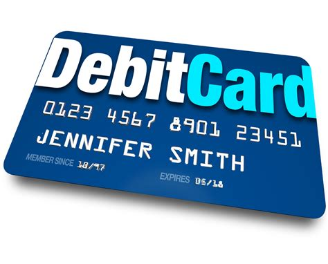The Pros & Cons of Using Debit Cards