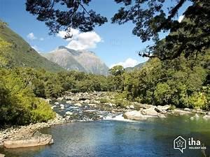 location parc national de fiordland pour vos vacances avec iha With plans de maison en l 17 location maison nouvelle zelande pour vos vacances avec iha