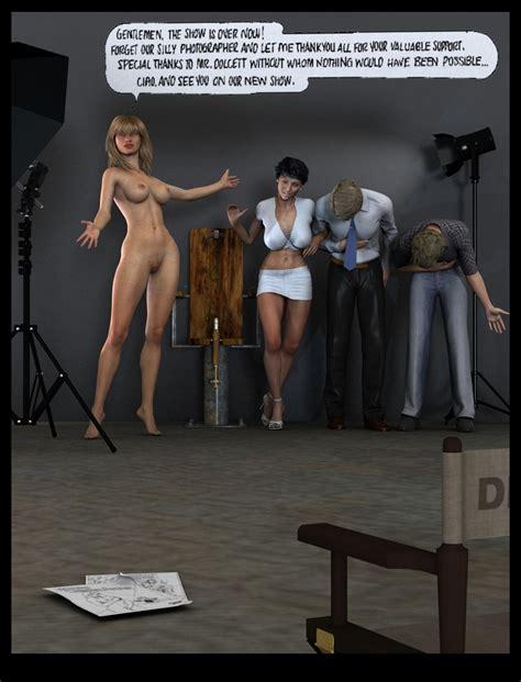 dolcett Kay Milton In Current Affair • Bdsm porn comics One