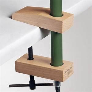 Lampe De Bureau Architecte : softclamp la lampe de bureau architecte en silicone souple ~ Dailycaller-alerts.com Idées de Décoration