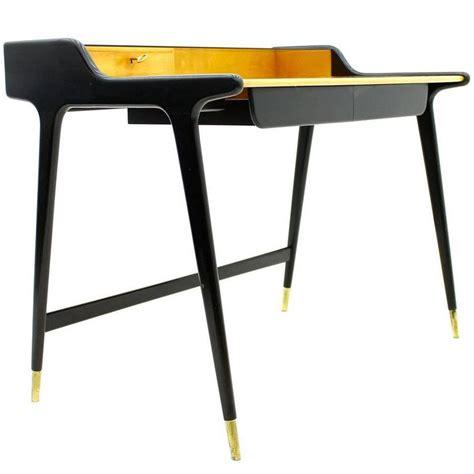 small modern writing desk ladies desk writing desk by reinhold stotz germany 1955