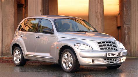 2001 Chrysler Pt Cruiser Wallpapers Hd Images Wsupercars