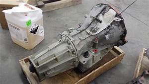 06 Dodge Dakota Automatic Transmission 1332452