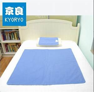 kyoryo cool bed gel bed pillow mat m end 7 11 2018 144 pm With cooling pillow top mattress pad
