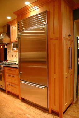 custom  vg fir kitchen  david getts designer builder
