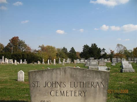 washington st john il lutheran
