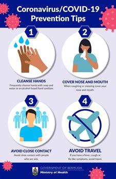 Coronavirus (COVID 19) advice for the public Government