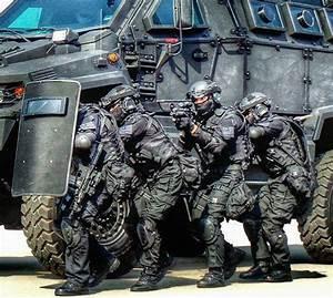 UTK - Unit Tindakan Khas - the Special Forces Unit of ...