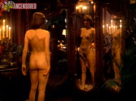 Naked Harlee Mcbride In Young Lady Chatterley