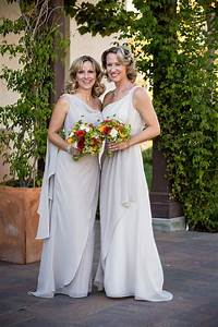 40 best images about wedding ideas on pinterest With lesbian wedding dresses