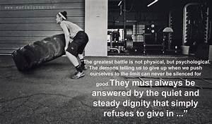 Inspirational Crossfit Quotes QuotesGram