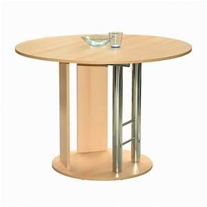 Tisch Rund Ausziehbar : runder tisch ausziehbar vianova project ~ A.2002-acura-tl-radio.info Haus und Dekorationen