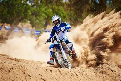 Dirt Bike Yamaha Wallpapers