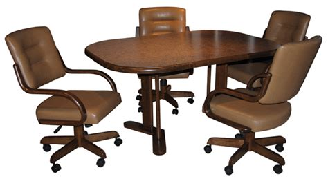Wheeled Kitchen Island - formica dining room sets kitchen table with rolling chairs rolling kitchen island table