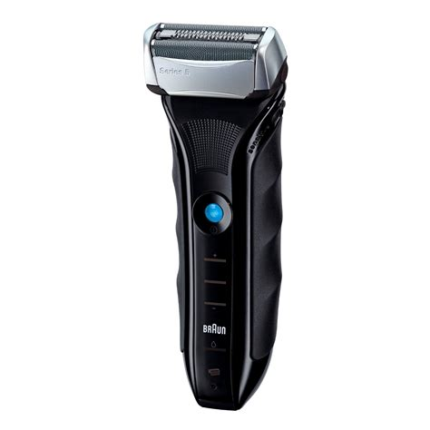top braun electric shavers