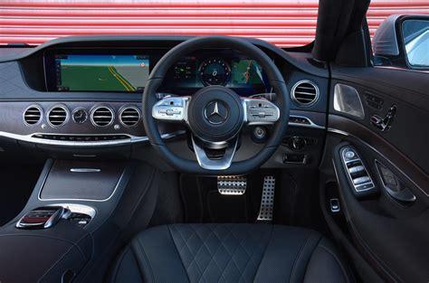 mercedes benz  class review  autocar