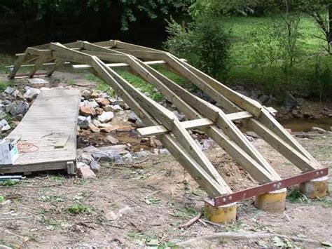 1 38 foot a versatile and scaleable bridge design for