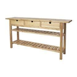 Ikea Arbeitszimmer Tisch by Schr 228 Nke Anrichte Und Vitrinen Ikea K 252 Che M 246 Bel
