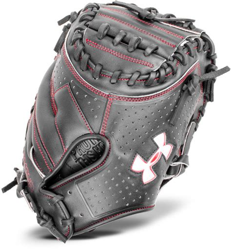 armour deception series uacm  youth baseball catchers mitt
