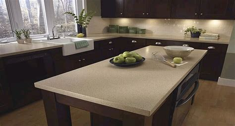 Kitchens With Cabinets And Light Countertops by Light Quartz Countertop With Cabinets Quartz
