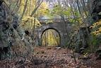 Bridgehunter.com | BM - Clinton Tunnel