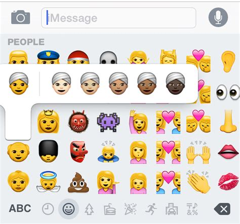 Ios 8.3 Update Brings New Emojis And Fixes To Iphone, Ipad