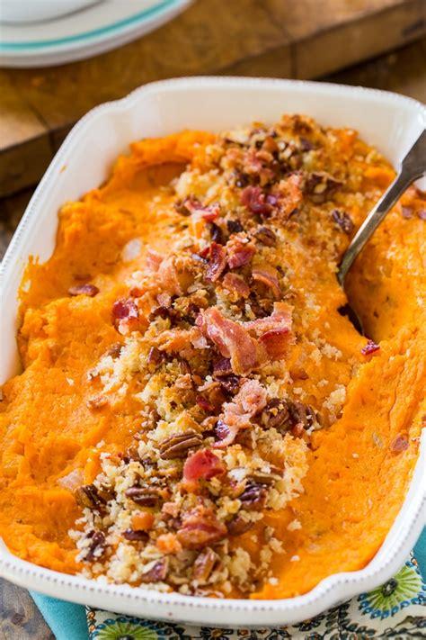 savory sweet potato casserole spicy southern kitchen