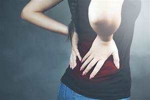 Piriformis Syndrome  A Real Pain In The Butt