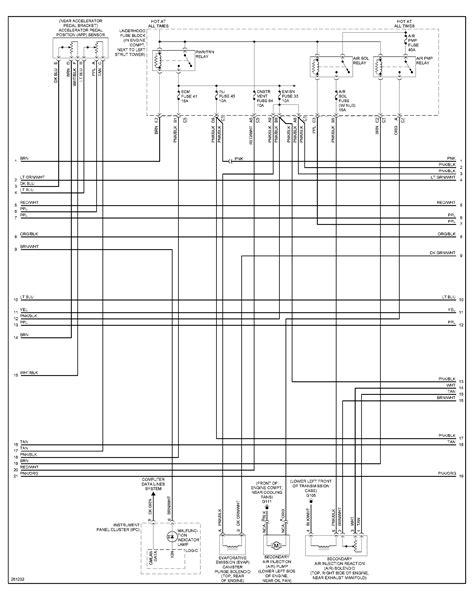 Pcm Wiring Diagram For Cobalt