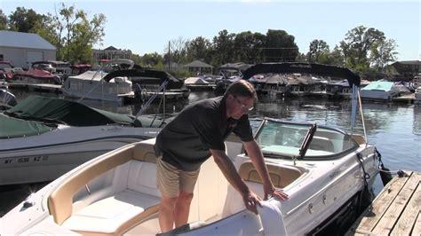 Freeboard Boat by Talk Low Freeboard Fenders