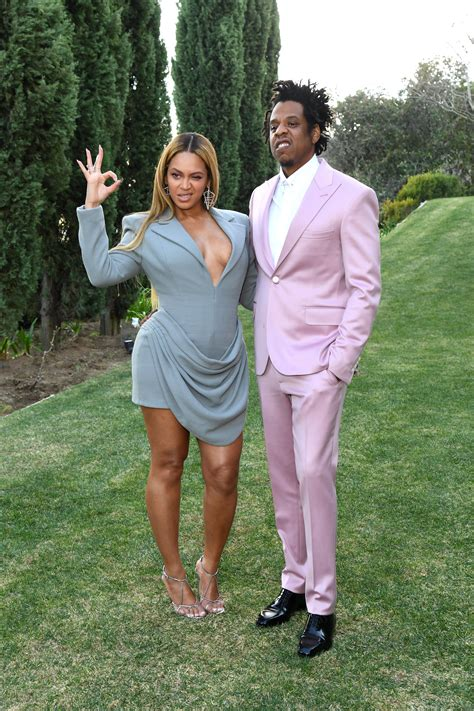Here's Every Envy-Inducing Picture From The Roc Nation ...